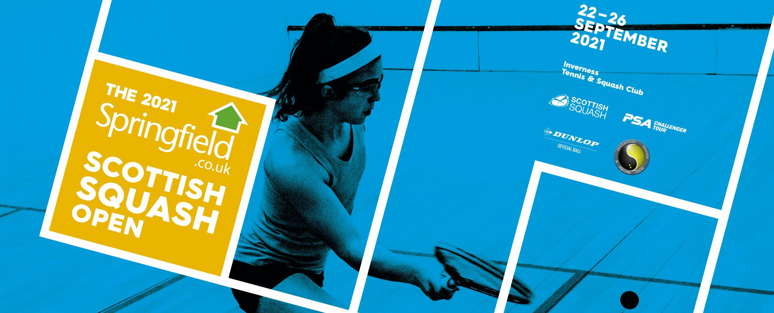 Scottish Squash Open